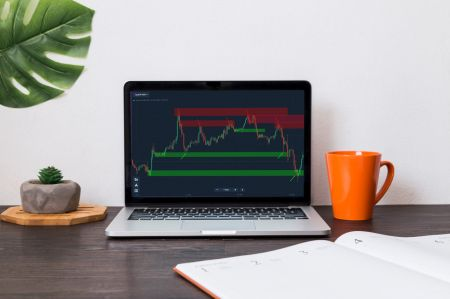 How to use supply and demand zones at Quotex