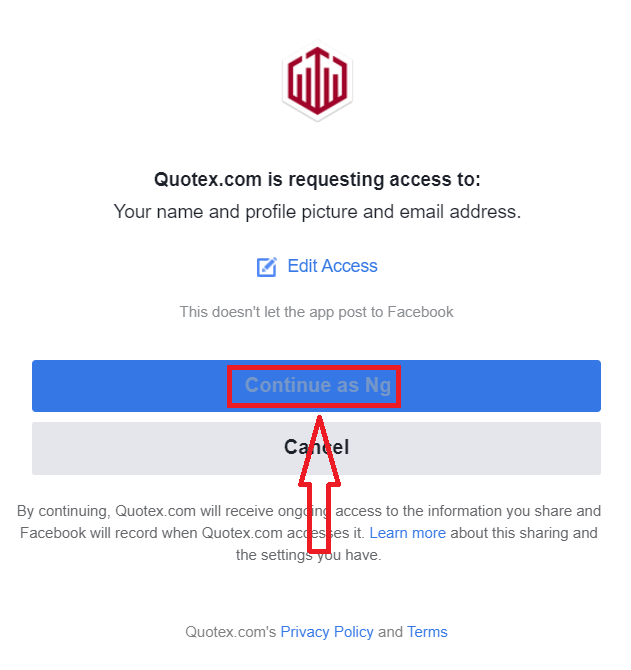 How to Create an Account and Register with Quotex