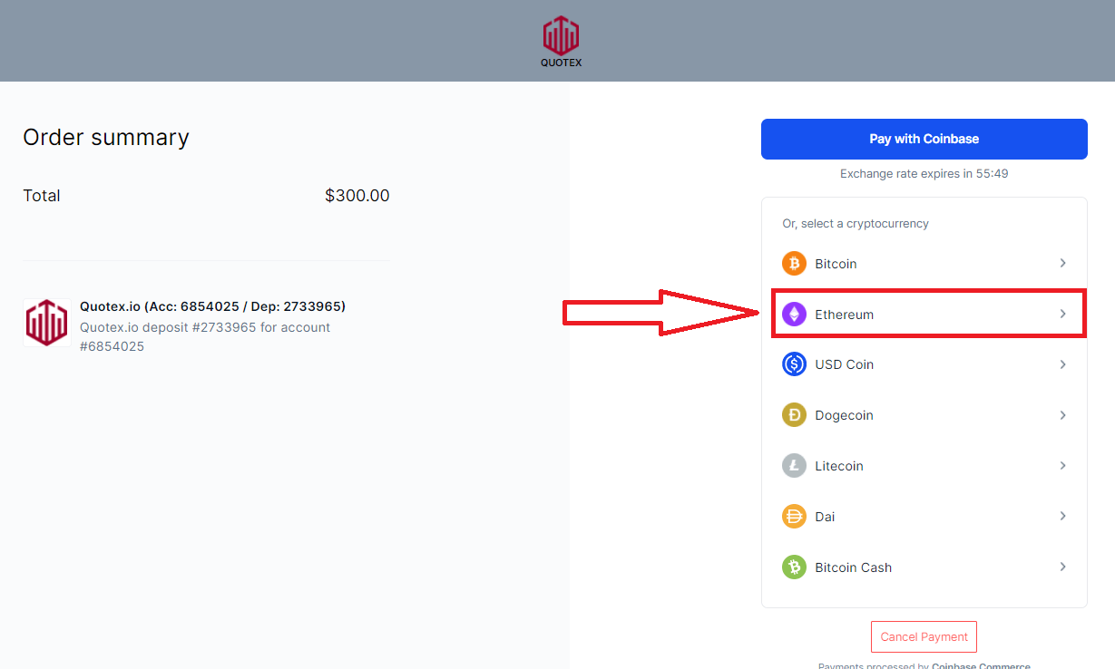 How to Deposit and Trade Digital Options at Quotex