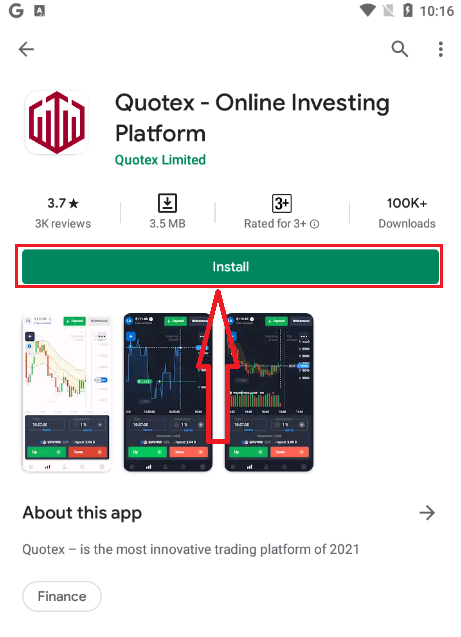 How to Open Account and Withdraw Money at Quotex